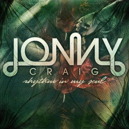 Rhythm in My Soul by Jonny Craig