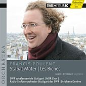 Poulenc: Stabat Mater - Les Biches de Various Artists