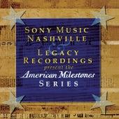 American Milestone Sampler by Various Artists