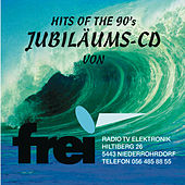 Hits Of The 90's de Various Artists