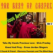 The Best of Gospel, Vol. 2 by Various Artists
