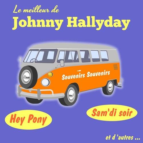 Le Meilleur De by Johnny Hallyday