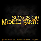 Songs of Middle-Earth by Various Artists