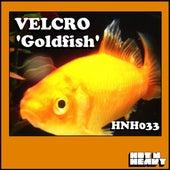 Goldfish by Velcro