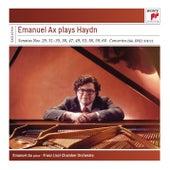 Emanuel Ax Plays Haydn Sonatas and Concertos by Emanuel Ax