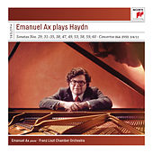 Emanuel Ax Plays Haydn von Emanuel Ax