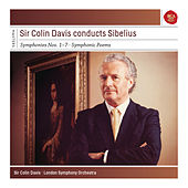 Colin Davis conducts Sibelius de Sir Colin Davis