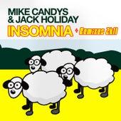 Insomnia 2k11 de Mike Candys