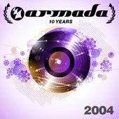 10 Years Armada: 2004 von Various Artists