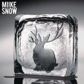 Miike Snow di Miike Snow