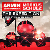The Expedition (A State Of Trance 600 Anthem) by Armin Van Buuren