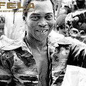 The Best Of The Black President 2 di Fela Kuti