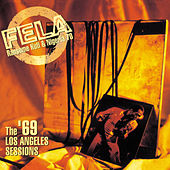 The '69 Los Angeles Sessions von Fela Kuti