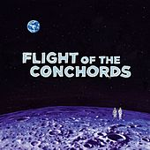 The Distant Future von Flight Of The Conchords
