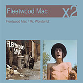 Fleetwood Mac / Mr Wonderful de Fleetwood Mac