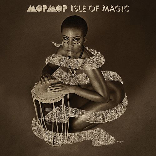 Isle Of Magic by Mop Mop