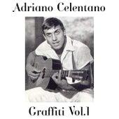 Adriano Celentano: Graffiti, vol. 1 de Adriano Celentano