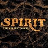 The Mercury Years by Spirit
