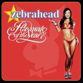 Playmate Of The Year de Zebrahead