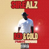 Red & Gold ( San Francisco 49ers ) by Sirealz