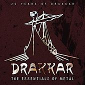 25 Years Of Drakkar - The Essentials Of Metal von Various Artists