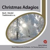 Christmas Adagios von Various Artists