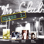 The Club - Blues 1 by Various Artists