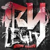 Serial Killer by Ry Legit