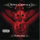I'm Not Jesus von Apocalyptica