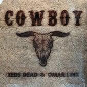 Cowboy Remixes by Omar LinX