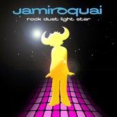 Rock Dust Light Star by Jamiroquai