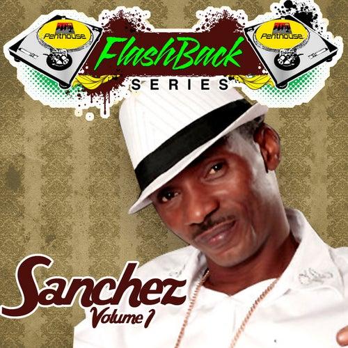 Penthouse Flashback Series (Sanchez) Vol. 1 by Sanchez