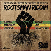 Rootsman Riddim by Various Artists