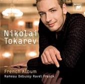 French Album de Nikolai Tokarev