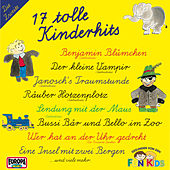02/17 tolle Kinderhits von Various Artists