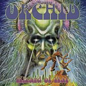 Wizard Of War by Orchid