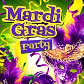 Mardi Gras Party de Various Artists