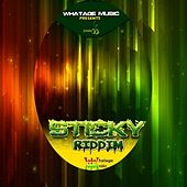 Sticky Riddim de Various Artists