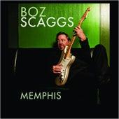 Memphis de Boz Scaggs