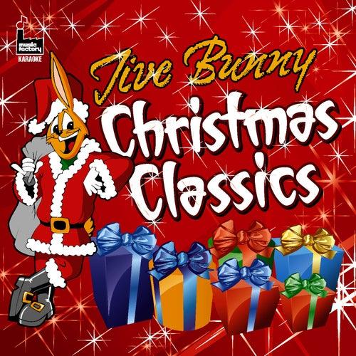 Jive Bunny Christmas Classics von Studio Artist