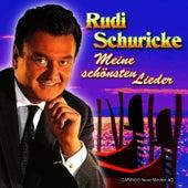Meine Schoensten Lieder de Rudi Schuricke