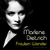 Fraulein Wonder by Marlene Dietrich