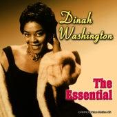 The Essential de Dinah Washington