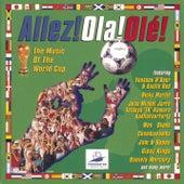 Allez! Ola! Olé! by Various Artists