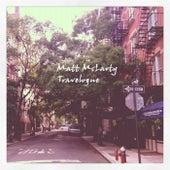 Travelogue by Matt Mclarty