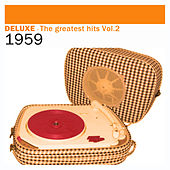 Deluxe: The Greatest Hits, Vol. 2 – 1959 de Various Artists