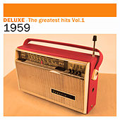 Deluxe: The Greatest Hits, Vol. 1 – 1959 de Various Artists