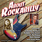 All About Rockabilly von Various Artists