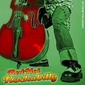 Red-Hot Rockabilly von Various Artists