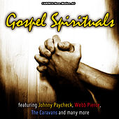 Gospel Spirituals by Various Artists